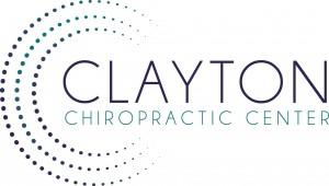 Clayton Chiropractic Center Logo