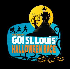 GO Halloween Logo