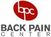 Back Pain Center