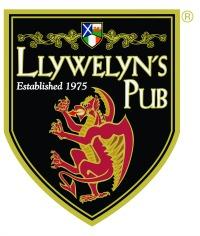 Llywelyns logo small