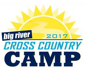 XC camp logo 2017