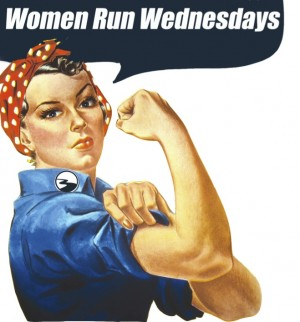 Women Run Wednesdays
