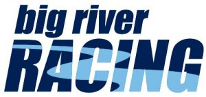 Big River Racing logo 500