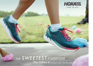 Hoka Clifton 4 A