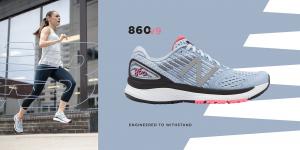 New Balance 860v9