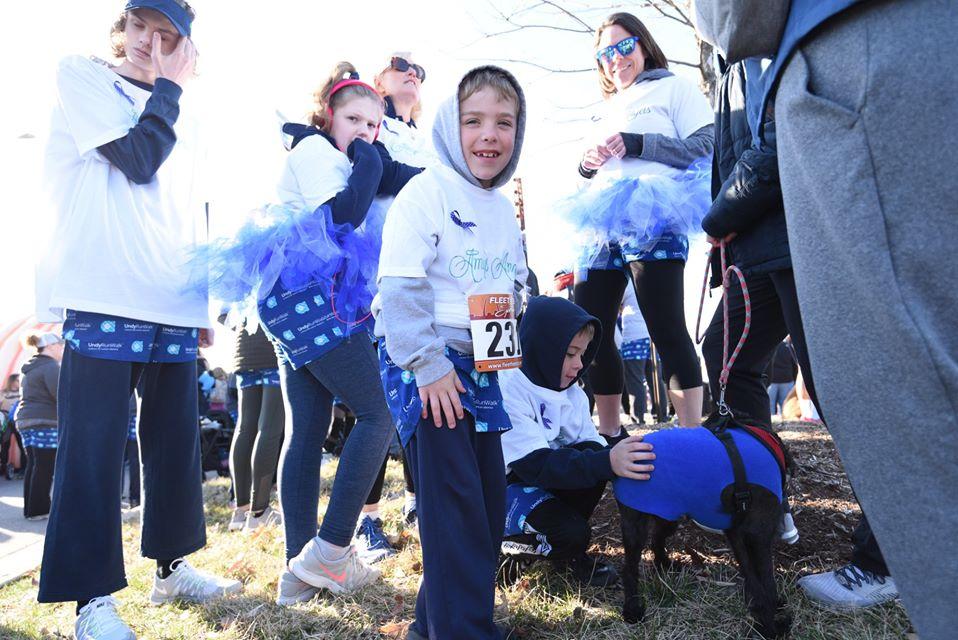 2020 St Louis Undy Runwalk Big River Running