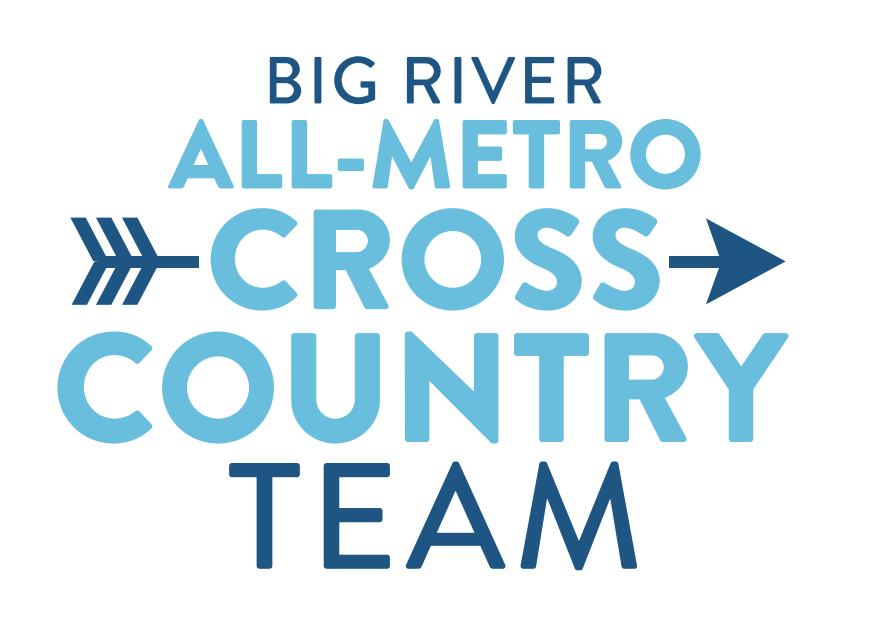 All Metro XC Team