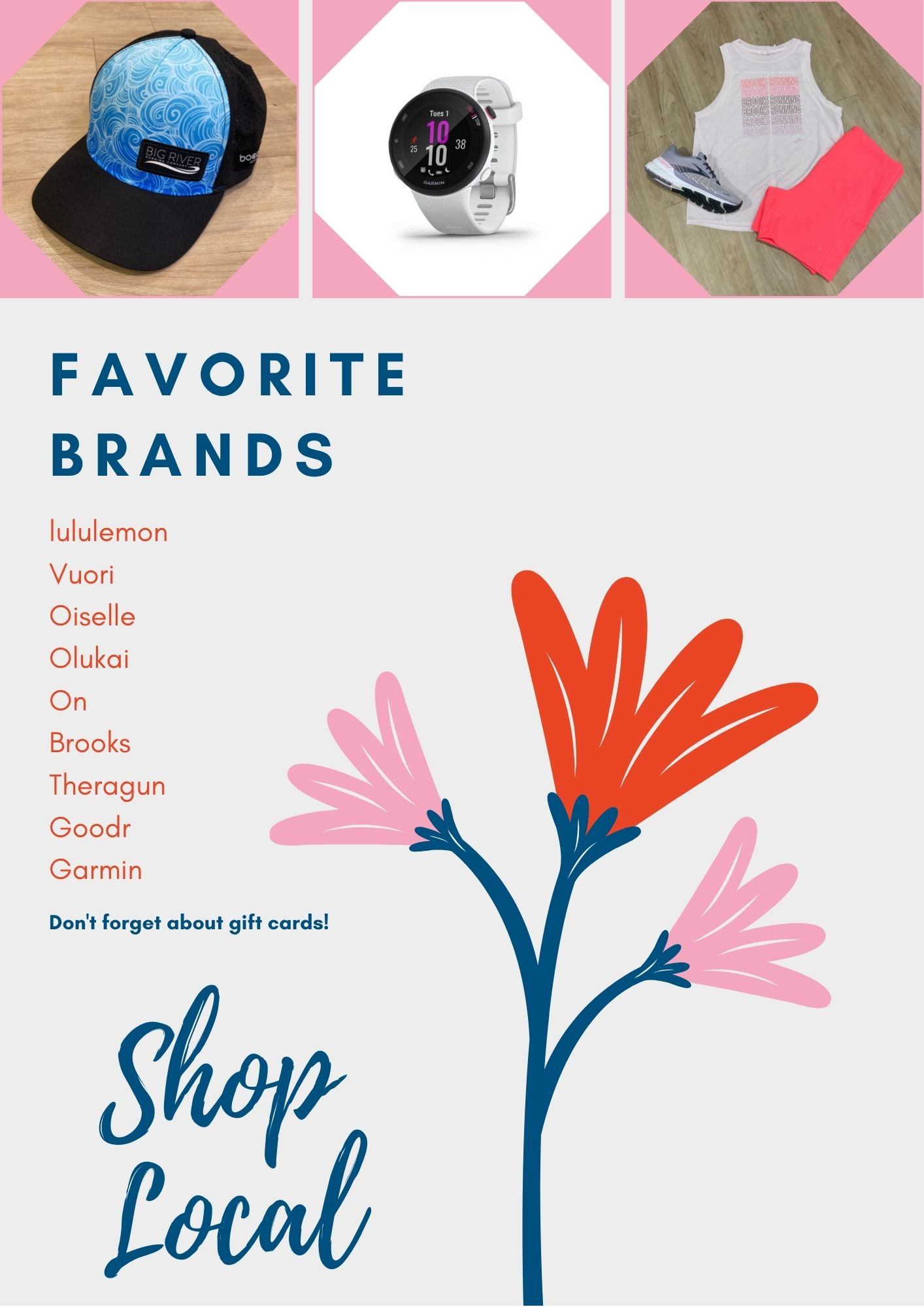 Mothers Day Gift Guide Page 2
